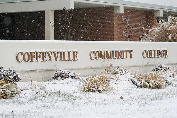 Coffeyville Community College has released a new student FAQ related to COVID-19. The FAQ addresses topics such as available COVID-19 testing